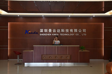 Shenzhen Kinda Technology Co., Ltd